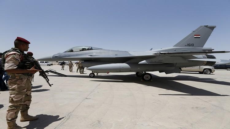 بغداد تشتري أسلحة وذخائر بملياري دولار