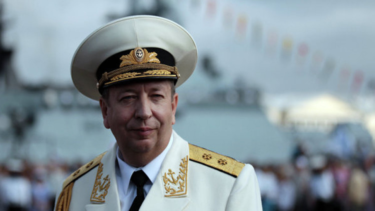 البحرية الروسية تعمل على تصميم زوارق ذاتية القيادة