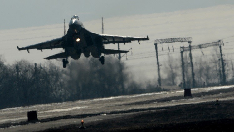 المنطقة العسكرية الجنوبية للجيش الروسي تشهد اختبارا مفاجئا واسع النطاق