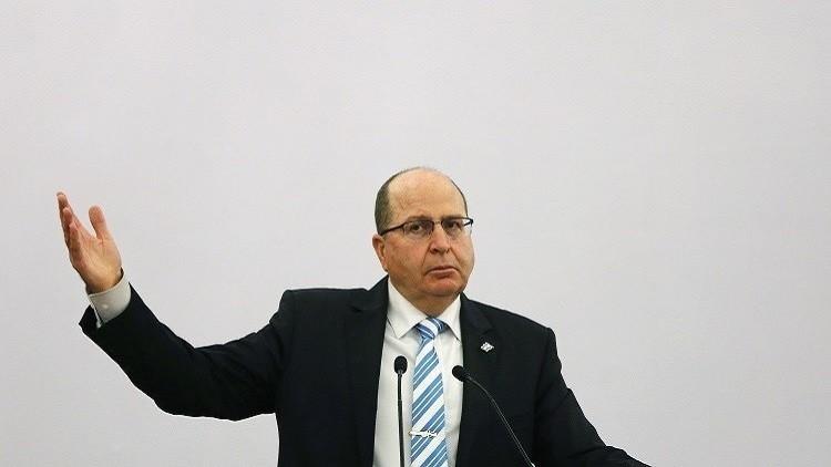وزير الدفاع الإسرائيلي: داعش أفضل من إيران