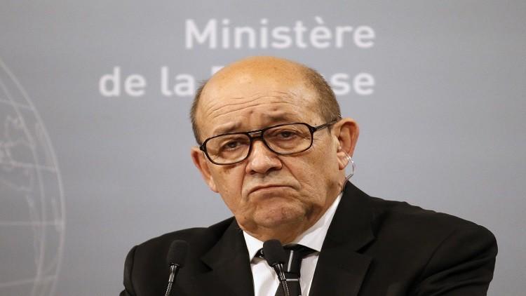 وزير الدفاع الفرنسي: مقتل 22 ألفا من داعش منذ بدء التحالف لقصفه