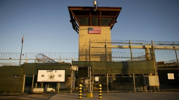 نقل سجينين من معتقل غوانتانامو إلى البوسنة ومونتينيغرو