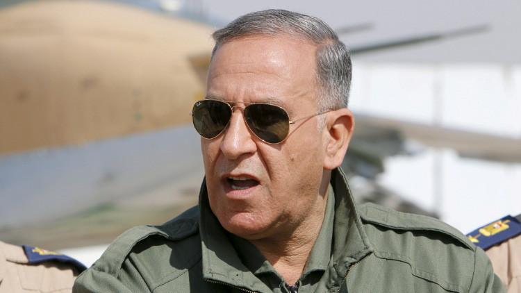وزير الدفاع العراقي: يشيد بالأسلحة الروسية ولا يستبعد طلب دعم جوي من موسكو مستقبلا