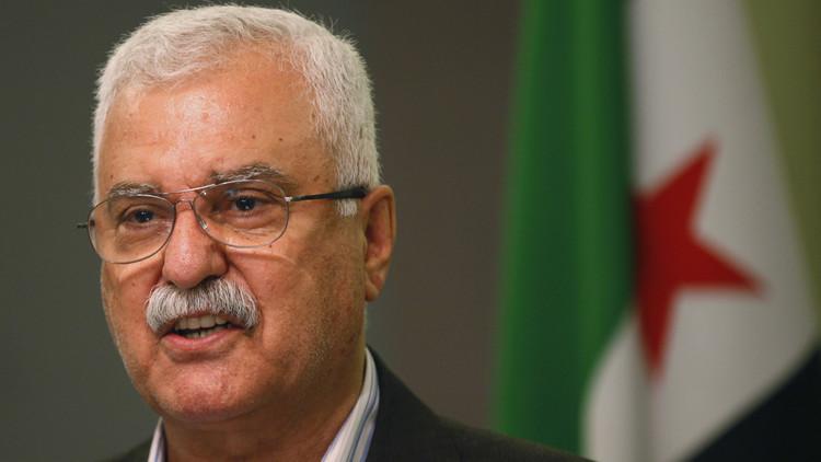صبرا: المعارضة السورية لن تتفاوض قبل خطوات حسن النية