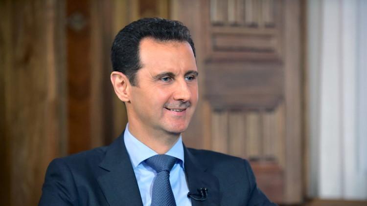 الكرملين ينفي مزاعم حول تقديم موسكو اقتراحا للأسد بالاستقالة