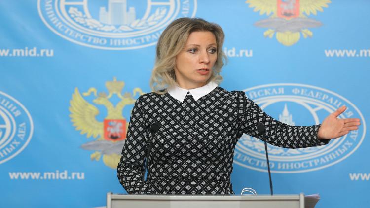 موسكو تبدي استياءها من سحب واشنطن اعتماد 5 من القناصل الفخريين لروسيا