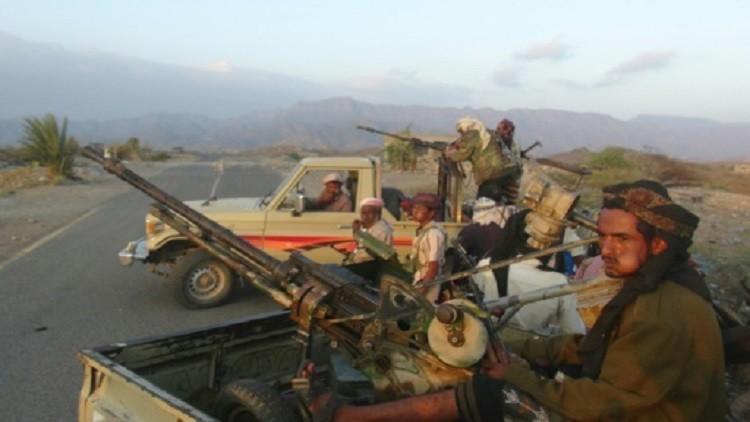 اليمن.. الحوثيون متهمون باختطاف صحفيين اثنين