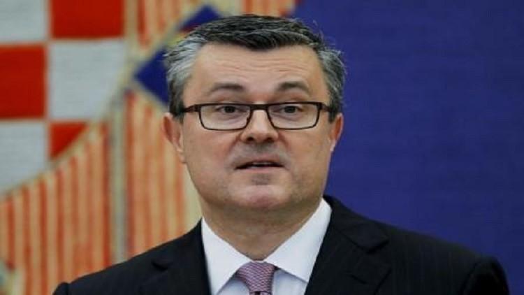 البرلمان الكرواتي يوافق على حكومة جديدة