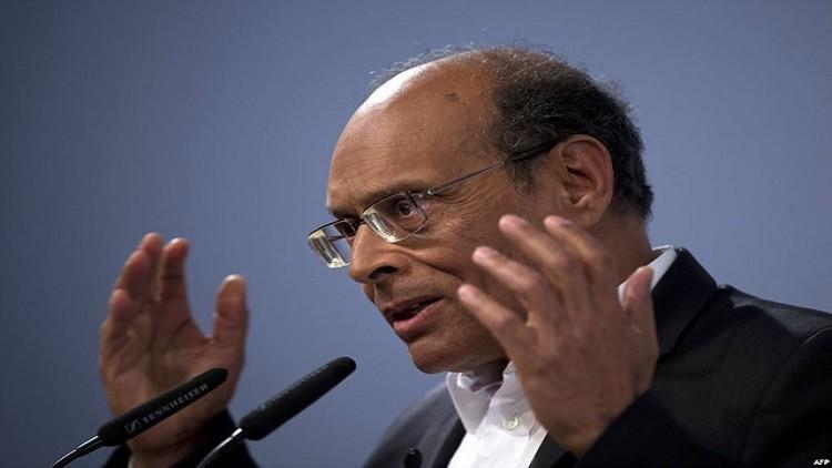 تونس تنتقد وصف المرزوقي للإمارات بـ