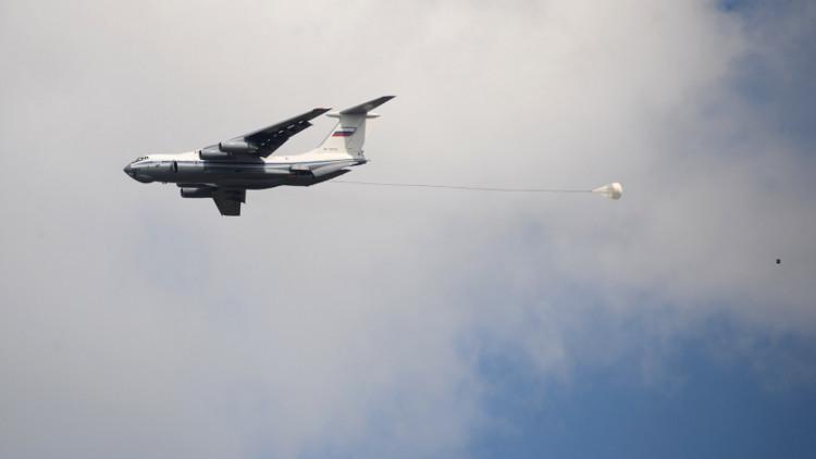 الطائرة الروسية التي أطلقت إشارة الاستغاثة تهبط في مطار موسكو بسلام