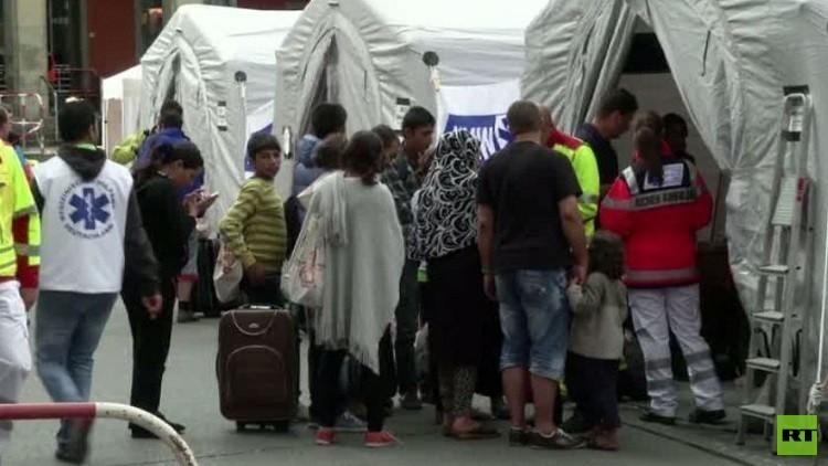 شروط جديدة للحصول على حق اللجوء في ألمانيا