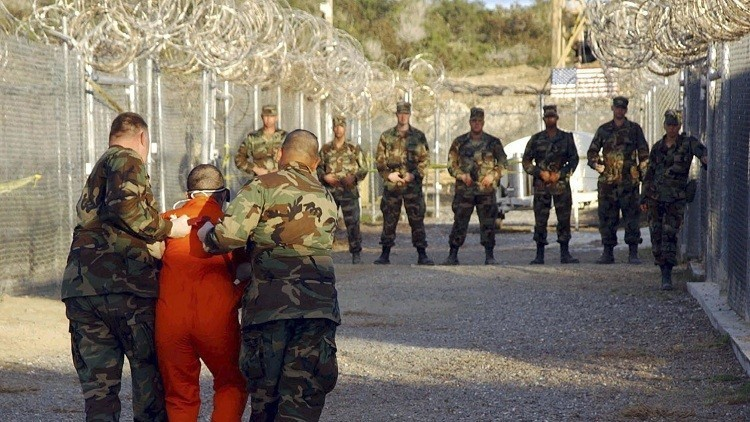 مصادر لـ RT : الـ CIA تتخلص من معتقلين