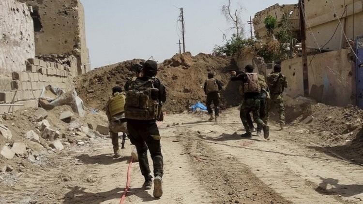 داعش يفقد مقاتليه الأجانب