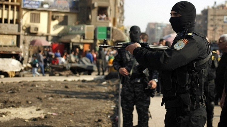 مصادر أمنية مصرية: مقتل إرهابي في تبادل لإطلاق النار مع الشرطة في كرداسة