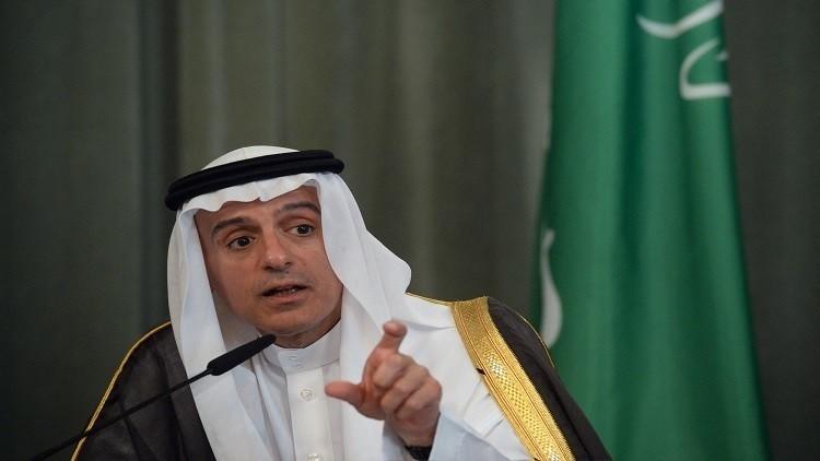 الجبير: تصريحات السبهان لا تعبر عن الموقف الرسمي للسعودية