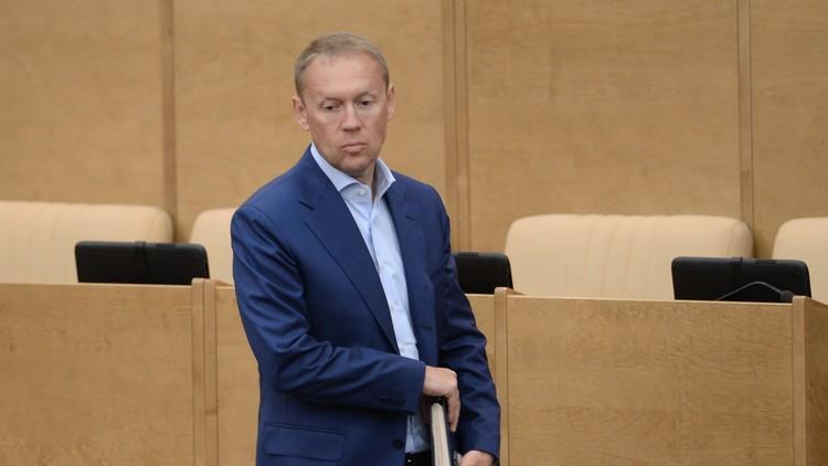 لوغوفوي: قضية ليتفينينكو هيكل عظمي أخرجته لندن من خزانتها