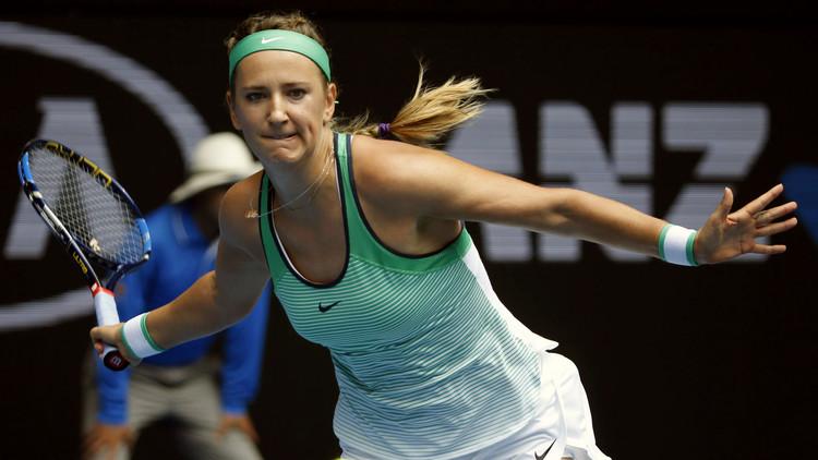 أزارينكا تواصل تألقها في بطولة أستراليا المفتوحة للتنس .. (فيديو)