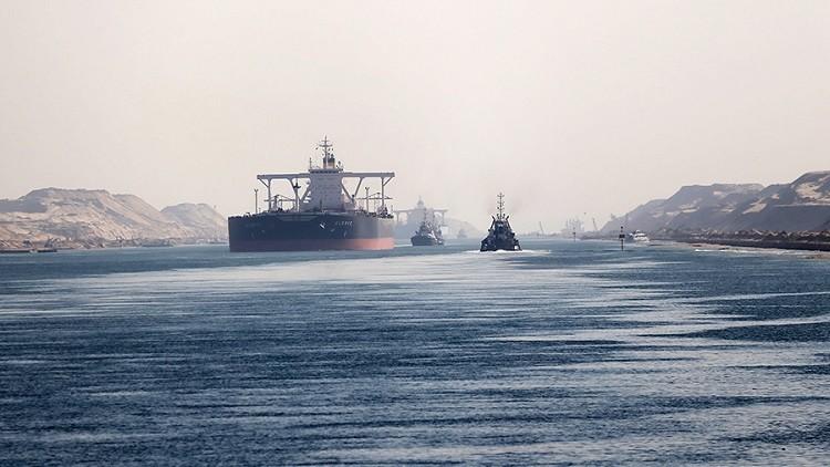 موسكو والقاهرة تتفقان على إنشاء منطقة صناعية روسية في منطقة قناة السويس