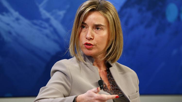 الاتحاد الأوروبي يدعو إلى وقف إطلاق نار فوري في جنوب شرق تركيا