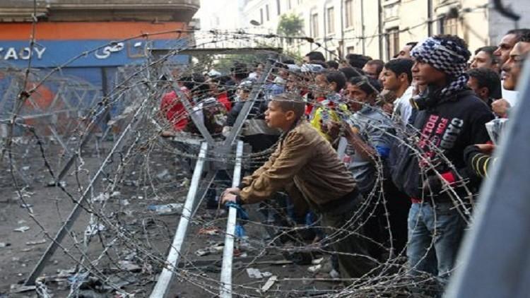 ذكرى ثورة يناير.. استعراض عضلات ناجح للدولة وغياب تام لقدرة الإخوان على الحشد
