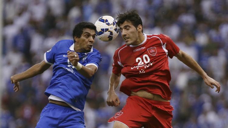 رسميا .. إقامة مباريات الأندية السعودية والإيرانية في ملاعب محايدة