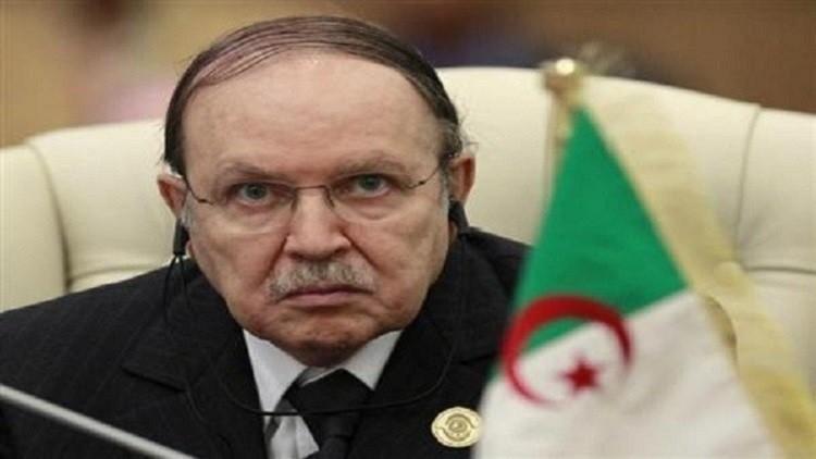 بوتفليقة يحل جهاز الاستخبارات ويشكل جهازا جديدا تابعا للرئاسة