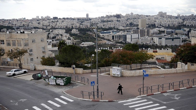 إسرائيل تواصل البناء في مستوطنات الضفة الغربية