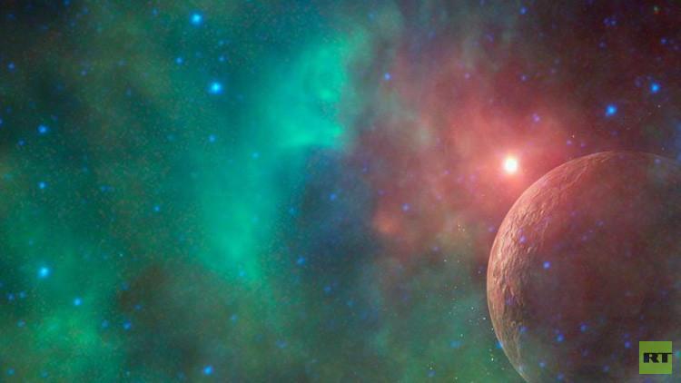 اكتشاف كوكب يبعد تريليون كيلومتر عن نجمه