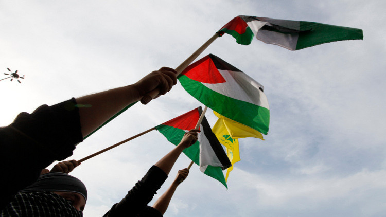 إسرائيل: