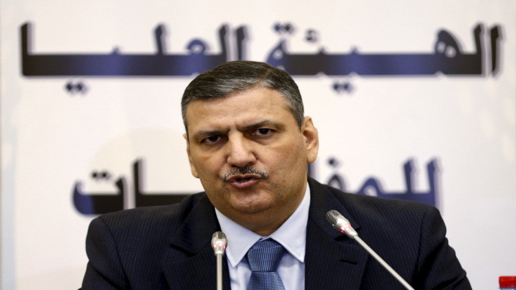 المتحدث باسم هيئة مؤتمر الرياض: يوجد إجماع لرد إيجابي على دعوة مباحثات جنيف