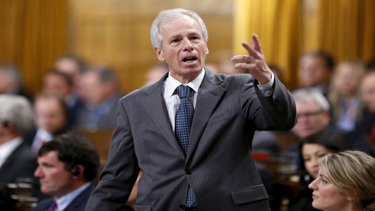 كندا ترفع العقوبات عن إيران