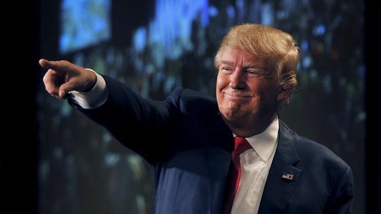 ترامب: الولايات المتحدة بحاجة لرئيس يبني العلاقات مع روسيا والصين