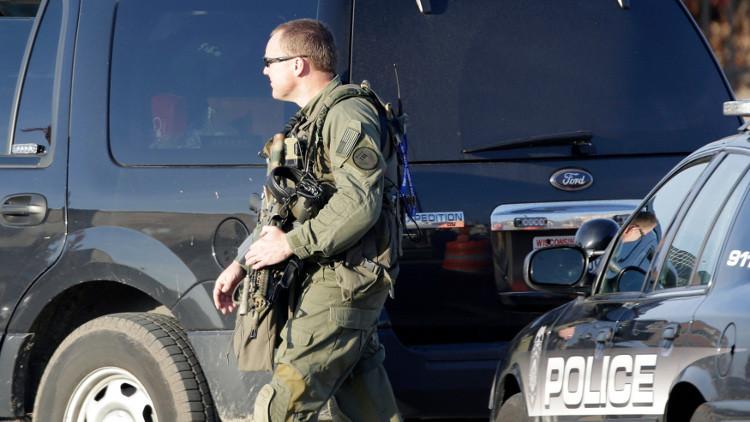 الولايات المتحدة.. اعتقال شاب عربي خطط لهجوم على إسرائيليين ومحفل ماسوني