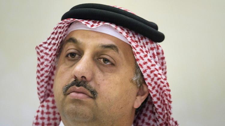 أمير قطر يأمر بإعادة تشكيل حكومة البلاد