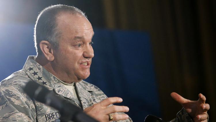 قيادة القوات الأمريكية في أوروبا تعلن ردع روسيا هدفا رئيسيا لها