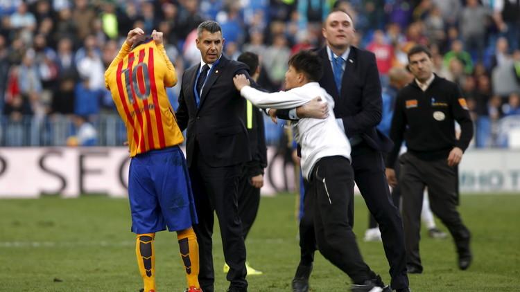 برشلونة يواجه أتلتيك بيلباو في غياب عدد من نجومه