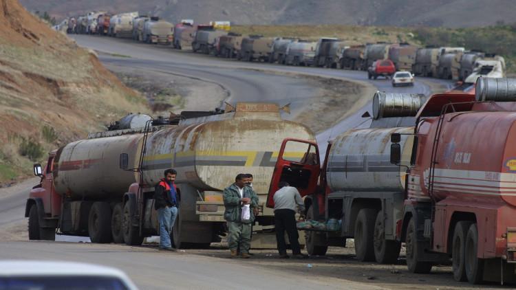 إسرائيل وتركيا: خط المواجهة يتقاطع مع خطي النفط والإرهاب