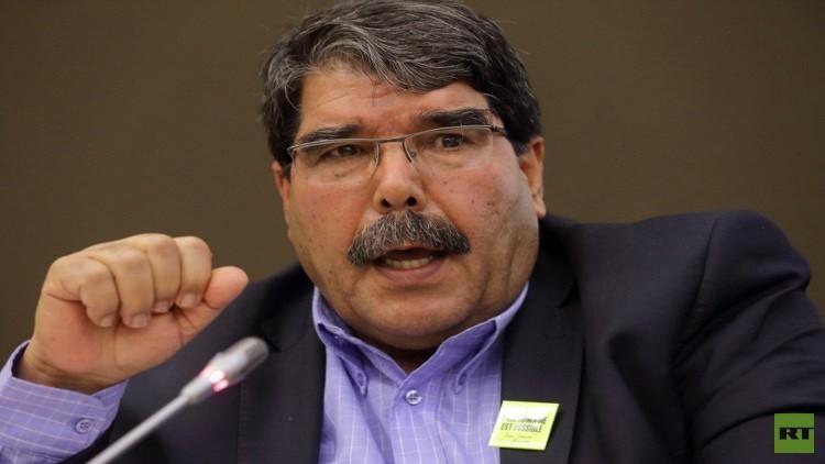 مسلم: الموقف التركي سلبي ونتمنى أن لا يؤثر على سير المفاوضات