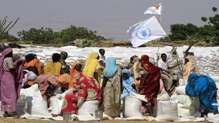 الأمم المتحدة تطالب بمزيد من المساعدات الإنسانية لدارفور