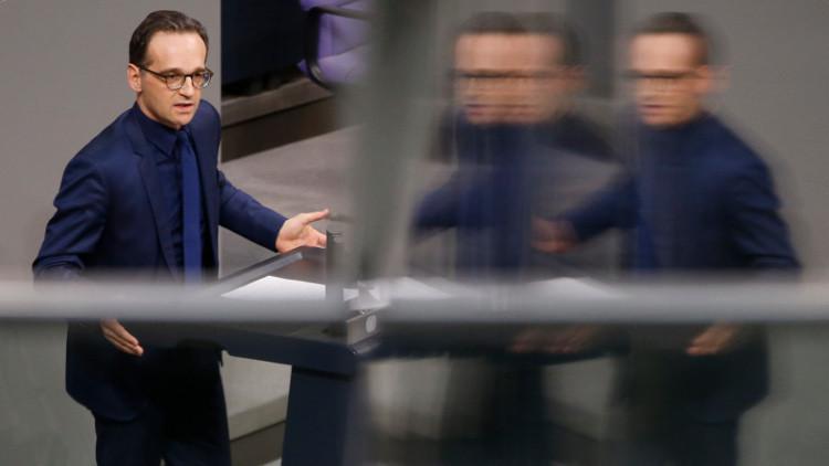 الحكومة الألمانية تقر مشروع قرار لترحيل مرتكبي الجرائم الأجانب