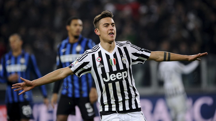 يوفنتوس يضع قدما له في نهائي كأس إيطاليا