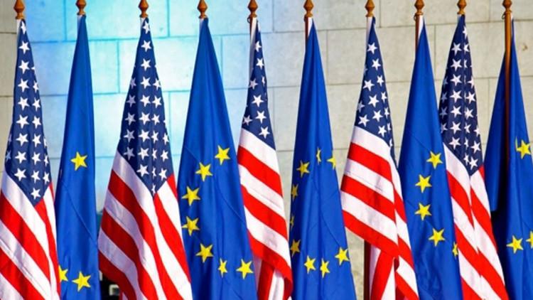 الولايات المتحدة تبتز أوروبا بالخطر الروسي