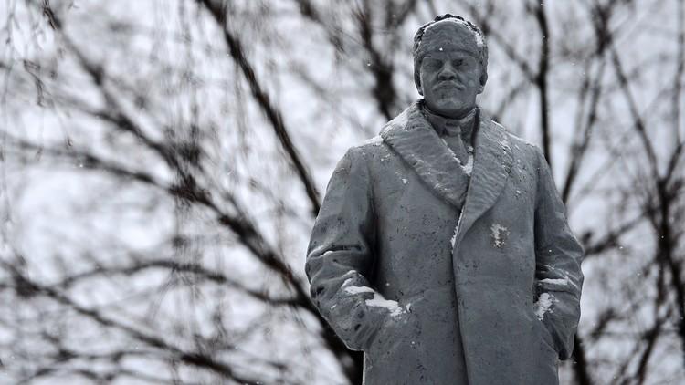 كييف ممتعضة من انتقادات بوتين لـ لينين!