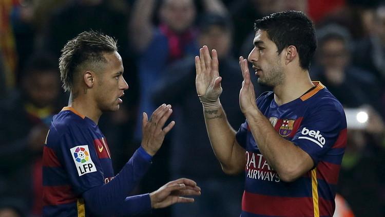 برشلونة يؤكد علو كعبه على أتلتيك بيلباو .. (فيديو)