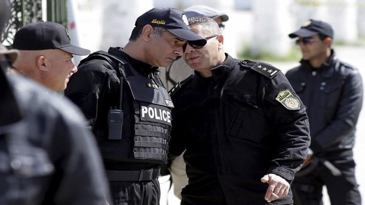 الداخلية التونسية تعلن إحباط مخطط كان يستهدف مقار أمنية