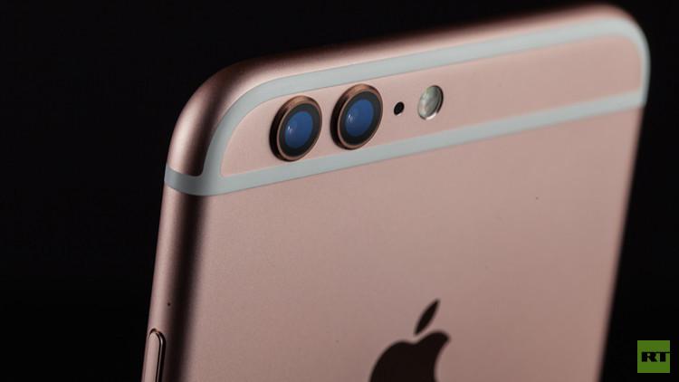 أيفون 7 بلاس سيأتي مزودا بكاميرتين خلفيتين