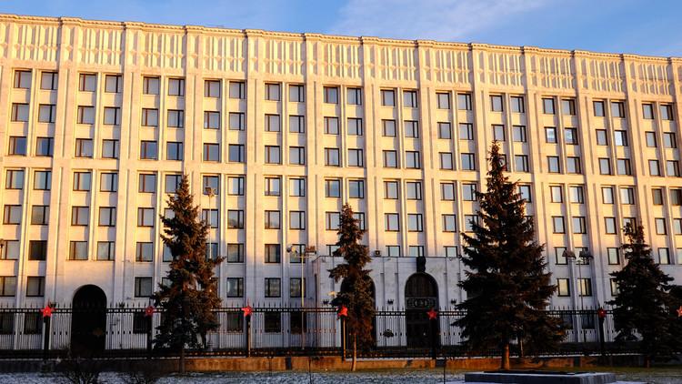 وزارة الدفاع الروسية: بناء 5 آلاف منشأة عسكرية عام 2015
