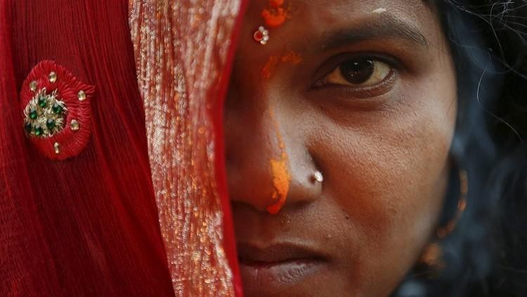 حفلة زفاف تتحدى المجتمع الهندي بمشاركة 18 ألف أرملة