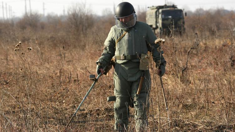 بحضور رمضان قاديروف: 42 بالمئة من الشيشان لم تعد مفخخة