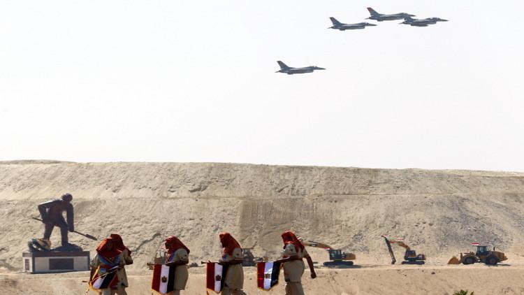 رسائل التدريبات العسكرية في الخليج تربك الشرق الأوسط